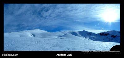 Panorama 2 - Ardonés, el tercer intento de esta temporada.