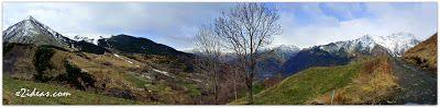 Desde Paluenga Cerler 001 - Solamente un paseo.