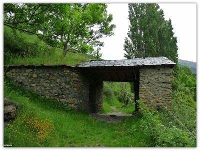 P1360826 - Ruta de las 3 Cascadas y Ardonés.