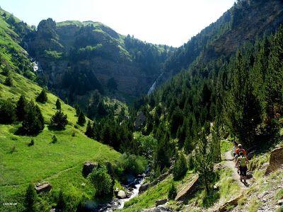 P1370498 - Ruta de las 3 Cascadas y Ardonés.