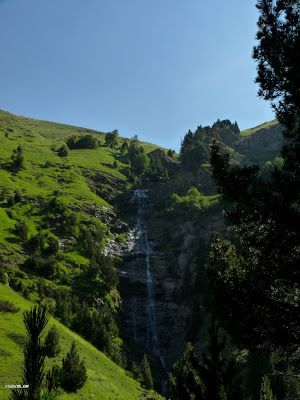 P1370504 - Ruta de las 3 Cascadas y Ardonés.
