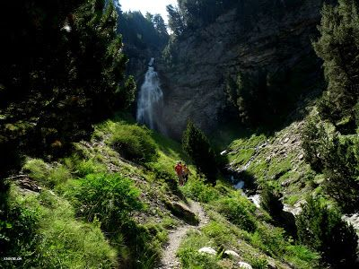 P1370521 - Ruta de las 3 Cascadas y Ardonés.