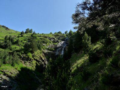 P1370526 - Ruta de las 3 Cascadas y Ardonés.