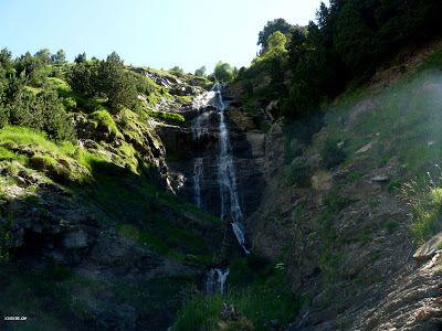 P1370528 - Ruta de las 3 Cascadas y Ardonés.