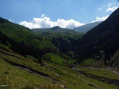 P1370540 - Ruta de las 3 Cascadas y Ardonés.