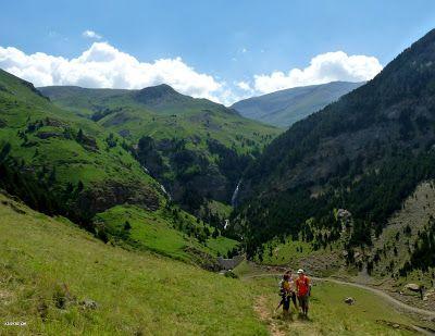 P1370542 - Ruta de las 3 Cascadas y Ardonés.