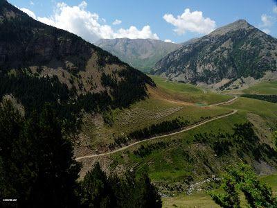 P1370548 - Ruta de las 3 Cascadas y Ardonés.