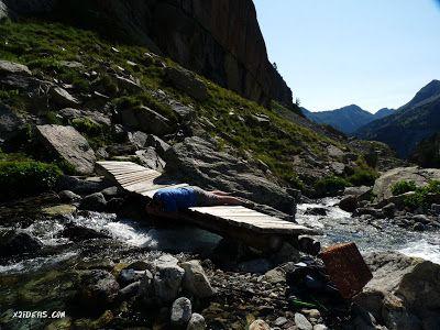 P1370622 - Remuñe, buscando el ibón.
