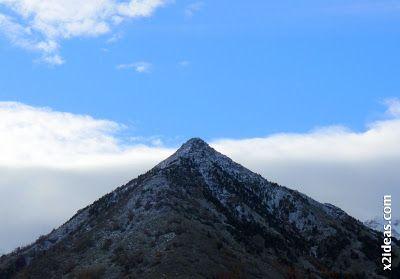 P1410117 - Ardonés, 3.11.12, la montaña de Cerler.