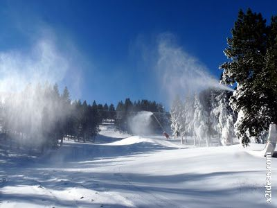 P1410480 - Primera esquiada de la temporada ...