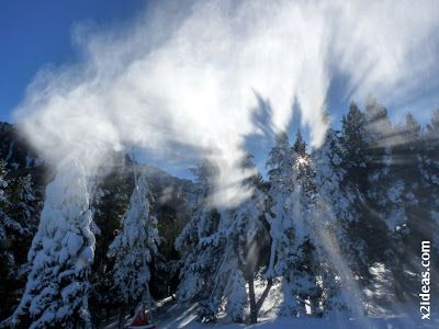 P1410483 - Primera esquiada de la temporada ...