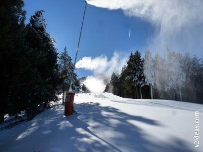 P1410484 - Primera esquiada de la temporada ...