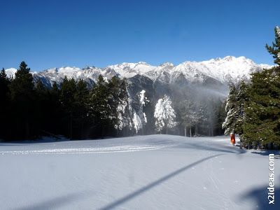 P1410485 - Primera esquiada de la temporada ...