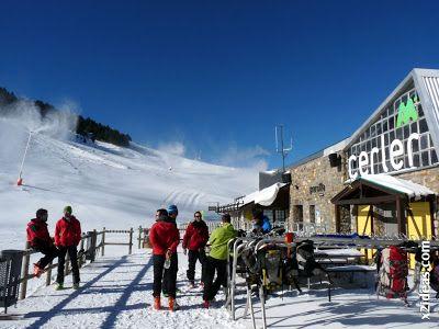 P1410486 - Primera esquiada de la temporada ...