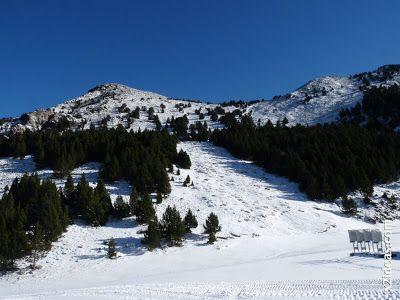 P1410491 - Primera esquiada de la temporada ...
