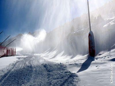 P1410493 - Primera esquiada de la temporada ...