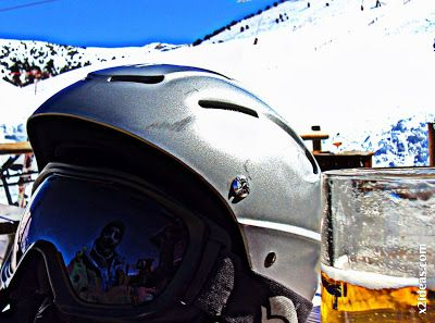 DSC03018 - Esquí de primavera en Cerler