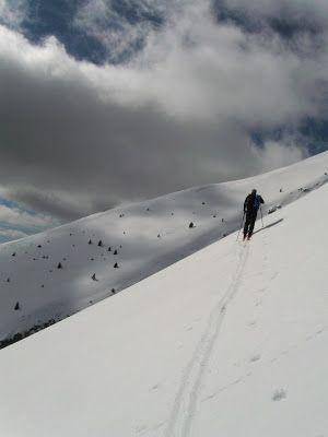 IMG 0369 - Sierra de Chía, de foqueo ... Valle de Benasque.