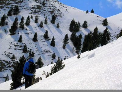 IMG 0390 - Sierra de Chía, de foqueo ... Valle de Benasque.