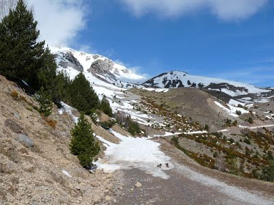 P1440054 - Sierra de Chía, de foqueo ... Valle de Benasque.