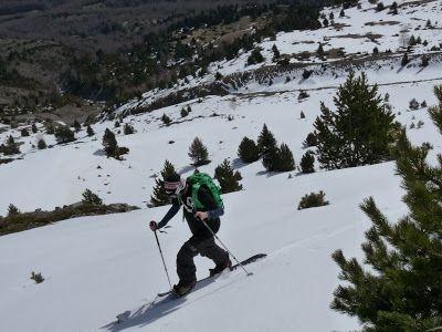 P1440075 - Sierra de Chía, de foqueo ... Valle de Benasque.