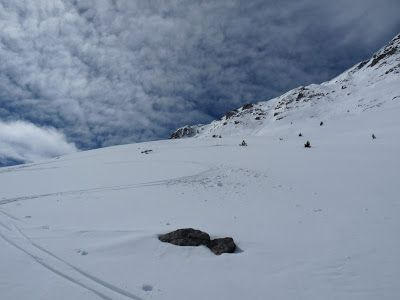 P1440120 - Sierra de Chía, de foqueo ... Valle de Benasque.