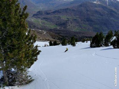 P1440145 - Sierra de Chía, de foqueo ... Valle de Benasque.