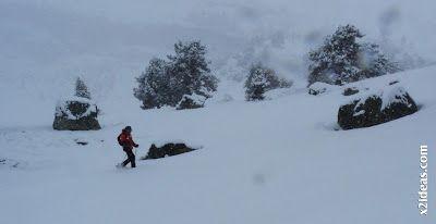 P1450006 - La Renclusa Extreme. Valle de Benasque.