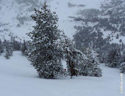 P1450074 - La Renclusa Extreme. Valle de Benasque.