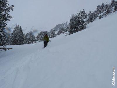 P1450076 - La Renclusa Extreme. Valle de Benasque.
