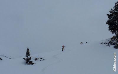 P1450109 - La Renclusa Extreme. Valle de Benasque.
