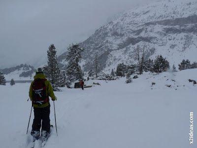P1450119 - La Renclusa Extreme. Valle de Benasque.