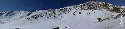 Panorama 2 - Pico Cerler en compañía ...