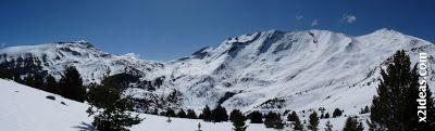 Panorama 3 1 - Pico Cerler en compañía ...