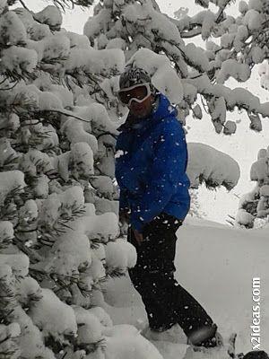 renclusa xtreme 125 - La Renclusa Extreme. Valle de Benasque.