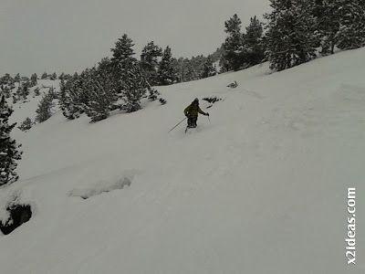 renclusa xtreme 177 - La Renclusa Extreme. Valle de Benasque.