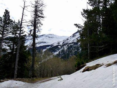 P1450372 - El pico Castanesa se me resiste.