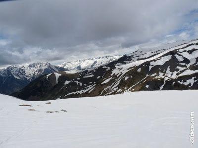 P1450382 - El pico Castanesa se me resiste.