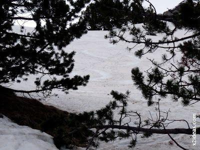 P1450392 - El pico Castanesa se me resiste.