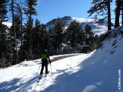 P1450970 - Ascensión al Pico Castanesa (2858 m) y su bajada ...
