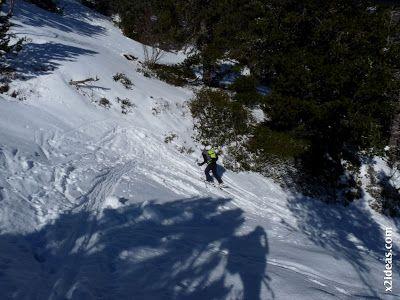 P1450972 - Ascensión al Pico Castanesa (2858 m) y su bajada ...