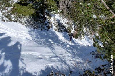 P1450973 - Ascensión al Pico Castanesa (2858 m) y su bajada ...