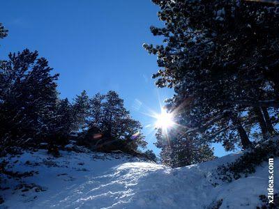 P1450975 - Ascensión al Pico Castanesa (2858 m) y su bajada ...