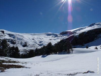 P1450977 - Ascensión al Pico Castanesa (2858 m) y su bajada ...