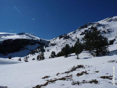 P1450979 - Ascensión al Pico Castanesa (2858 m) y su bajada ...