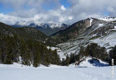 P1450981 - Ascensión al Pico Castanesa (2858 m) y su bajada ...