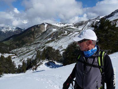 P1450982 - Ascensión al Pico Castanesa (2858 m) y su bajada ...