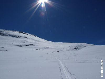 P1450996 - Ascensión al Pico Castanesa (2858 m) y su bajada ...