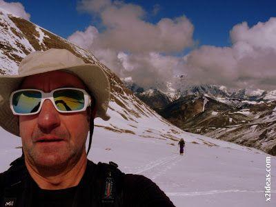 P1450997 - Ascensión al Pico Castanesa (2858 m) y su bajada ...