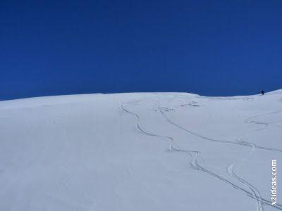 P1460028 - Ascensión al Pico Castanesa (2858 m) y su bajada ...